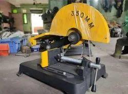 Heavy Duty Pipe Cutting Machine (Circular Chopsaw)