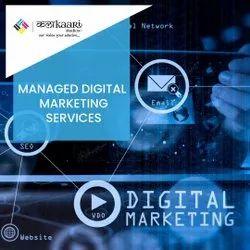 Managed Digital Marketing Services