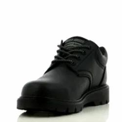 Safety Shoes Metal Free Water Repellent
