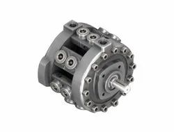 Radial Piston Pump 12R-E