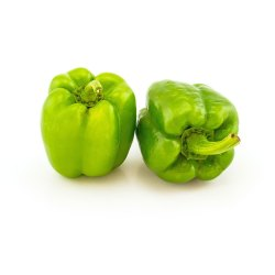 C Grade Green Fresh Capsicum, For Cooking