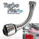 Begmy Turbo Flex 360 Flexible Faucet Sprayer