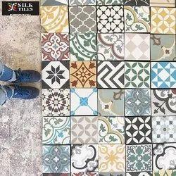 Portuguese Tiles, For Flooring