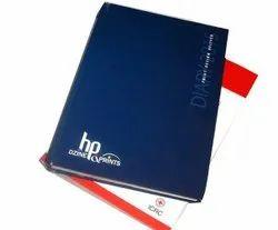 Customized Diary Printing Service