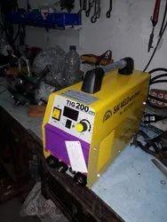 Argon Welding Machine
