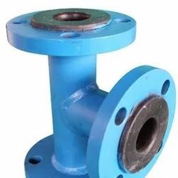 Antistatic PTFE Lined Fitting
