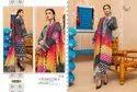 Pure Cotton Lawn Salwar Suit