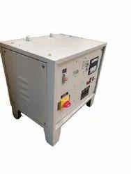 10KVA Single Phase Servo Stabilizer