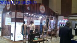 Decoration Exhibition Stall Setup Services, Pan India