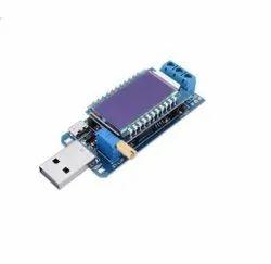 DC 5V to 3 3V 9V 12V 24V USB Buck Boost Power Supply Voltage Regulator Module Desktop Power Module