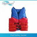 Pool Safety Jacket
