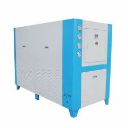 Scroll Chillers for Food Industry