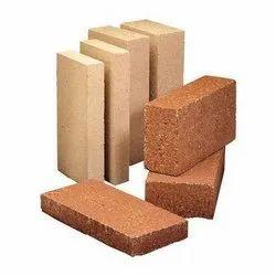 Industrial Fire Bricks