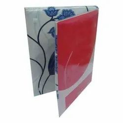 PVC Bedsheet Packing Bag