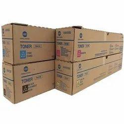 Konica Minolta Bizhub TN619 Complete Toner Cartridge Set