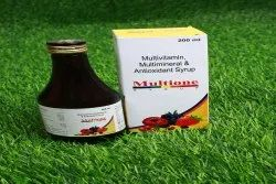 Multione Syrup 200ml
