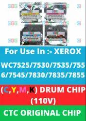 Xerox 7535 / 7525 Toner Chip