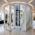 Hydraulic Home Elevators