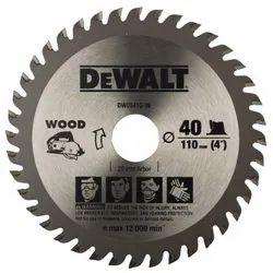 Dewalt Wood Cutting Blade