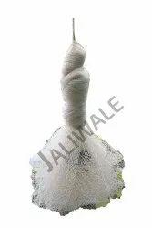 White Nylon Cast Net Fishing For Sale