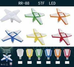 Paykars Plastic Decorative Star LED Lights
