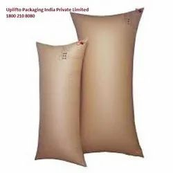 Kraft Paper Dunnage Air Bag 1000 x 2000  MM.