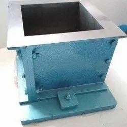 Cube Mould 150x150