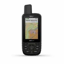Garmin GPS 66SR NAVIC