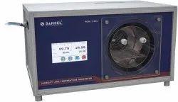 Portable Calibration Chamber
