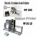 Hot Stamping Foils Ribbons  For Batch Coding