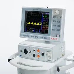 Schiller Maglife Serenity Patient Monitor