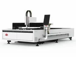 YKS-3015 Model Fiber Laser Cutting Machine