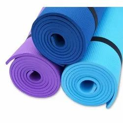 Plastic Yoga Mat