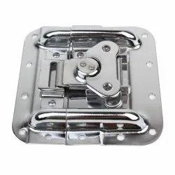 Stainless Steel 316 Butterfly Lock