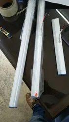 T8 Rectangular LED Tube Light, 20W