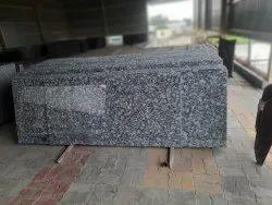 White Granite Stone Slab