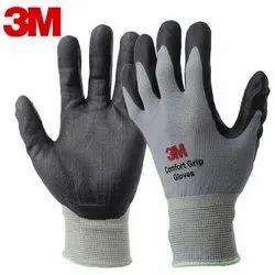 3M Comfort Grip Gloves M