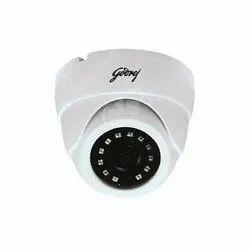 GODREJ STE-FD20IR3.6P-720P CCTV Camera