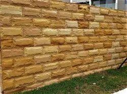 Exterior Wall Stone Cladding