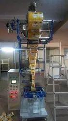 Atta Maida Powder Packing Machine