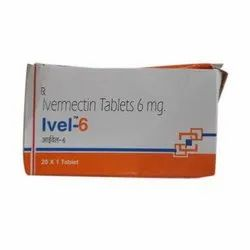 Ivermectine Tablets