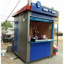 ACP Cafe Cabin