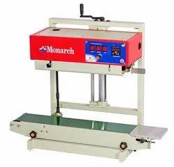 Pesticide Pouch Sealing machine