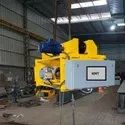 FRAME PROOF ELECTRIC WIRE  ROPE HOIST