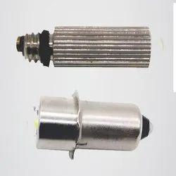 Laryngoscope Bulb