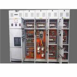 Power Control Center Panels