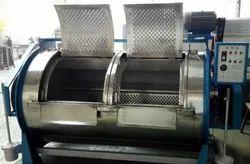 100 Kg Industrial Washing Machine