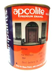 Silky Smooth Asian Paints Apcolite Gloss Premium Enamel Paint