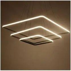 LED Profile Hanging Light