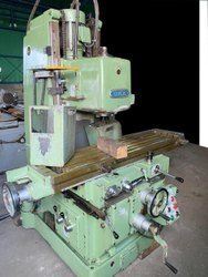 Used Vertical Milling Machine Japan Make
